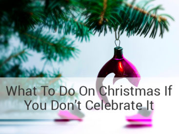 What to Do On Christmas
