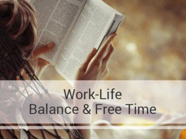 Work-Life Balance & Free Time