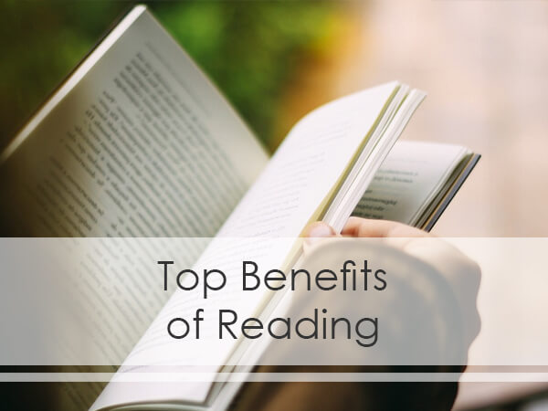 Why You Should Keep On Reading