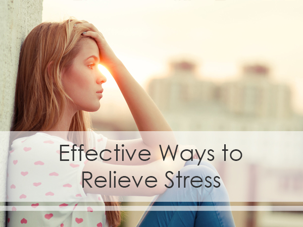 Effective Ways to Get Rest