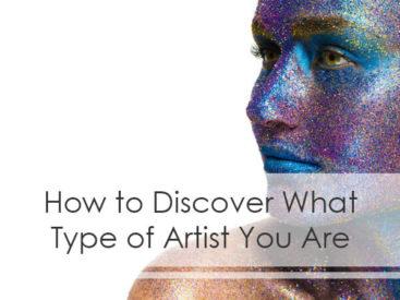 Discover Creative Self