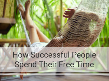 How People Spend Free Time