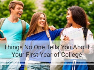 prepare for new college year