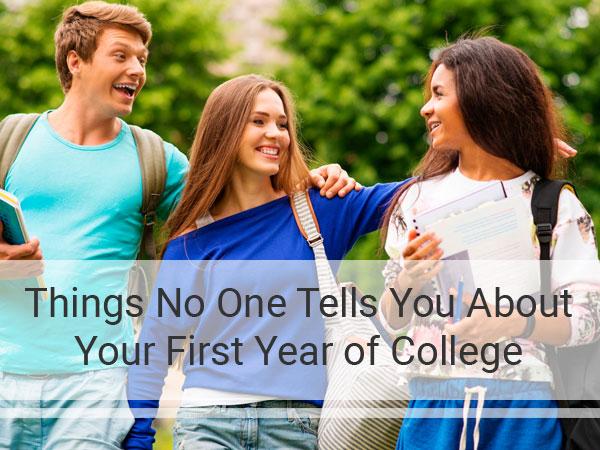 prepare for new college year