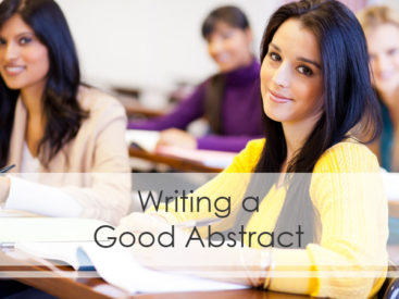 Abstract Papers made by Experts