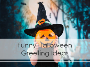 Create Best Halloween Card