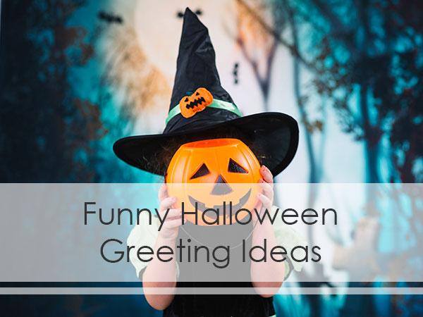 Create Best Halloween Card