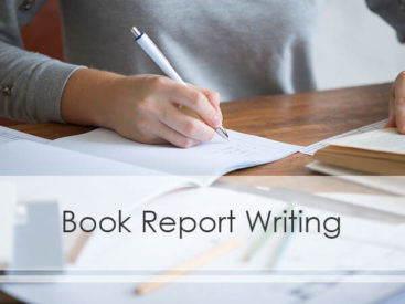 How to Write a Book Report Outline