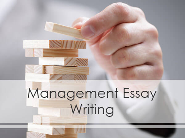 management essay writing hints for students