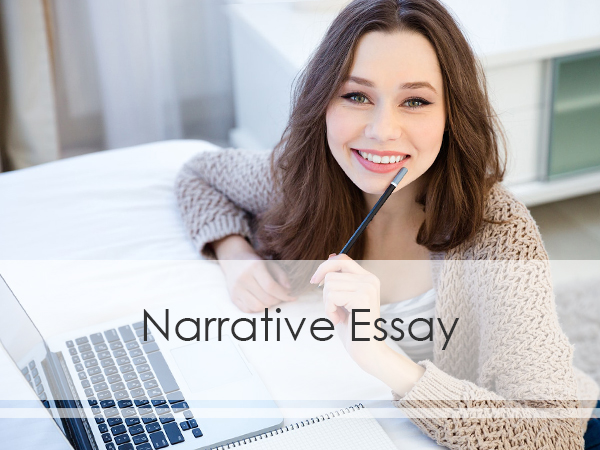 writing a narrative esasy